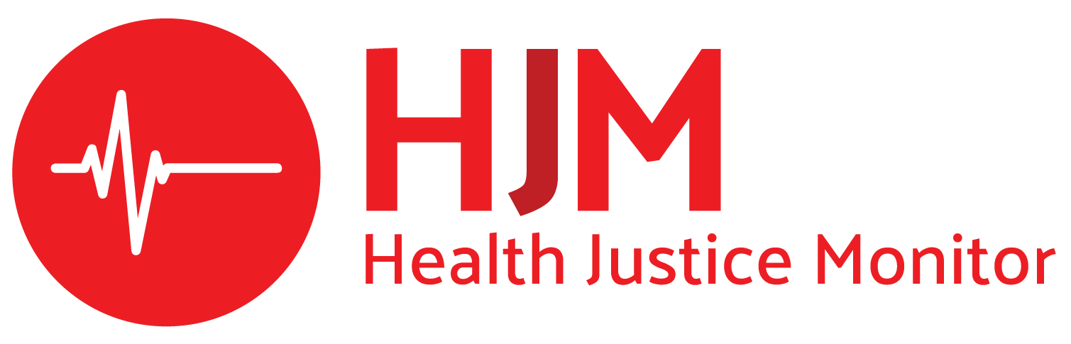 McCanne Health Justice Monitor